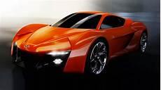 hyundai building serious two seater sports car photos
