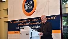 event report science circle lecture the climate emergency the german energiewende and the