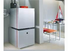 chaudiere a condensation viessmann chaudi 232 re fioul 224 condensation compacte vitoladens 300 c
