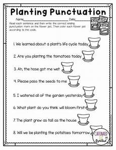 punctuation worksheets for grade 3 with answers 20769 into grade writing second grade writing punctuation activities