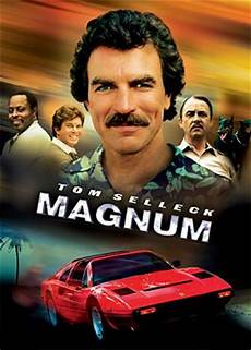 Magnum S 233 Ries Tv Allodoublage Le Site R 233 F 233 Rence Du
