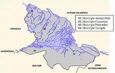 simbolos naturales del estado delta amacuro mapa de municipios del estado delta amacuro fuente download scientific diagram