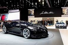 Salon De 232 Ve 2019 Bugatti R 233 V 232 Le La Voiture La Plus