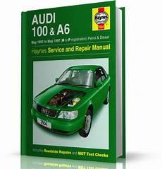 audi 100 a6 petrol diesel 1991 1997 haynes service repair manual uk sagin workshop car manuals audi 100 i audi a6 1991 1997 instrukcja napraw haynes