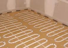 prix plancher chauffant electrique au m2 le plancher chauffant 233 lectrique