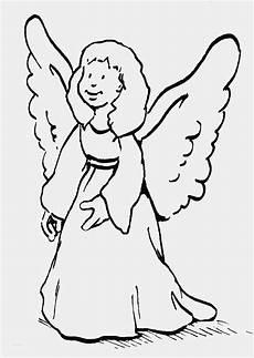 Engel Malvorlagen Zum Ausdrucken Gratis Vorlage Engel Zum Ausdrucken Luxus Ausmalbilder Engel