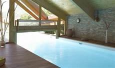 piscine interieur exterieur les piscines d int 233 rieur id 233 es piscine
