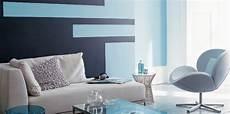 Wand Streichen Muster Abkleben Haus Design Ideen