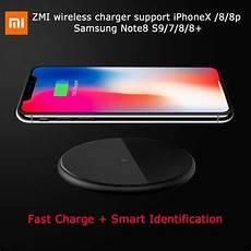 Mijia Multi Function Sterilization Wireless Charger by Xiaomi Mijia Zmi Wireless Charger Multi Protocol Fast