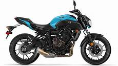 2019 yamaha mt 07 guide total motorcycle