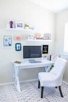 home office furniture for small spaces how i created a chic home office in a small space home