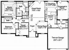 empty nesters house plans empty nester dream home 3902st architectural designs