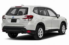 2020 subaru forester gas mileage new 2020 subaru forester price photos reviews safety