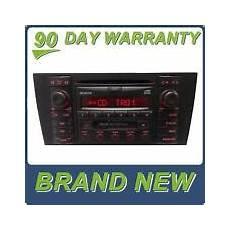 Audi A4 B6 Radio Ebay