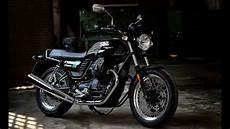 2018 moto guzzi v7 iii special