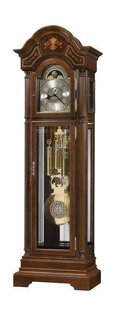 howard miller grandfather clocks floor clocks collection