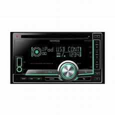 kenwood din cd car stereo
