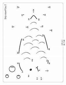 skip counting dot to dot worksheets 11902 summer connect the dots dot to dot skip counting by 2 5 10 worksheets