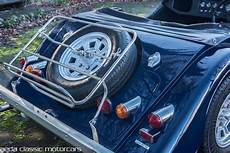 8 1981 Vergaserversion Aeda Classic Motorcars