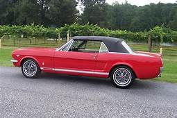 1966 FORD MUSTANG GT K CONVERTIBLE  157706