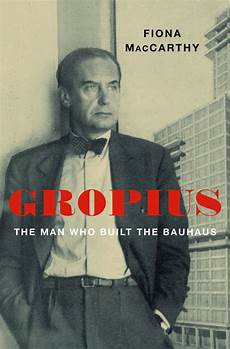 a walter gropius biography and bauhaus study paint rich