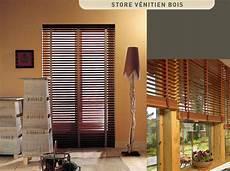 store venitien exterieur bois store azur store venitien bois