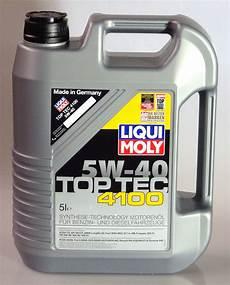liqui moly top tec 4100 5w40 5l cera tec lejolej