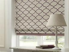 designer venetian blinds fabric window treatments fabric