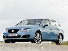 Seat Exeo St - 2009 seat exeo 1 8 related infomation specifications
