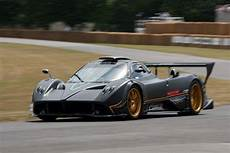 2009 Pagani Zonda R Images Specifications And Information