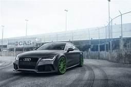Audi Wheels Gallery  ADV1 Custom Forged