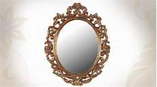 miroir design ovale grand miroir ovale id 233 es de d 233 coration int 233 rieure