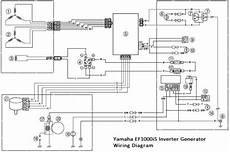 generator wiring circuit wiring diagrams