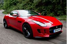 jaguar coupé f type jaguar f type coup 233 review 2017 autocar
