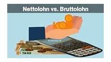 6 Tipps Zu Mehr Nettolohn Nettolohnrechner Brutto