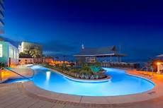 holiday inn express suites panama city beachfront panama city united states of