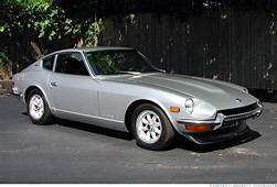 You Wont Believe These Are Collectible Cars  1971 Datsun