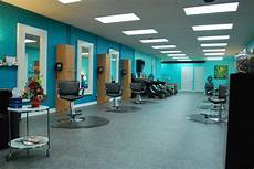 love the color scheme could be good for a salon with