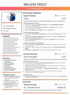 resume header 2020 guide to contact information in