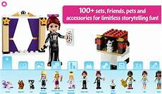 Malvorlagen Lego Friends Apk Lego 174 Friends Story Maker For Android Apk