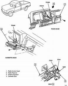 i a 1994 gmc suburban and my aftermarket radio died i was hoping to see if i can