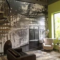 Printed Wall Murals