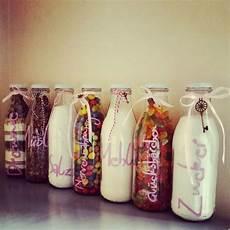 milchflaschen als geschenk perfekt f 252 r geburtstag
