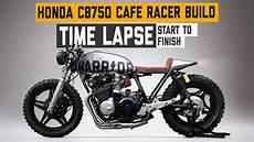 Honda Cb750 Cafe Racer Guide