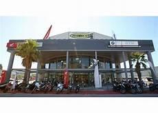 Honda Moto Toulon Concessionnaire Moto