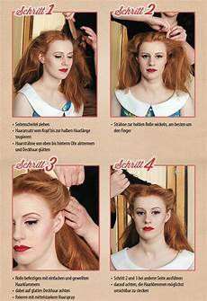 Rockabilly Styles 50er Jahre Kleider Frisuren
