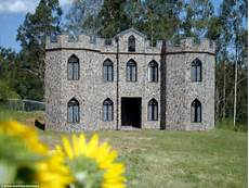 A Castle Is Available For Rent In Mount Crosby