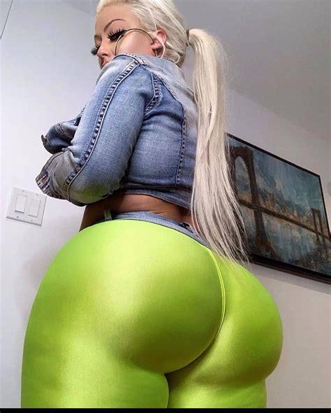 Instagram Booty Shorts