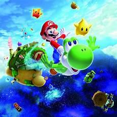 Malvorlagen Mario Galaxy 2 Mario Galaxy 2 Review Still The Best