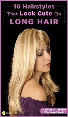 Top 10 Hairstyles For Hair
